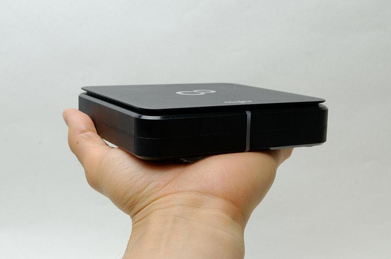 ネットワークテレビチューナーを使ってPCをテレビに