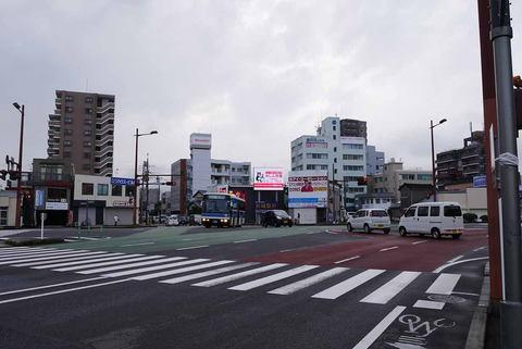 日本一危険と言われる「江平五差路交差点」について考える【小寺信良の ...