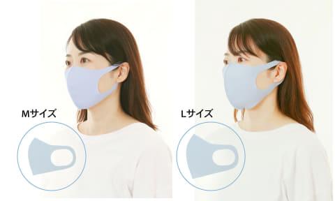 洗える マスク 冷 感