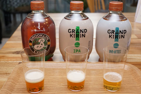 ビール サーバー キリン アサヒも家庭用生ビールサーバー開始 キリンとの差別化は「共創」:日経クロストレンド