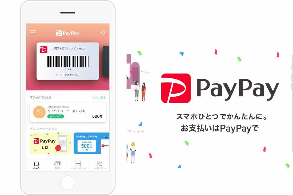 Image result for PayPay
