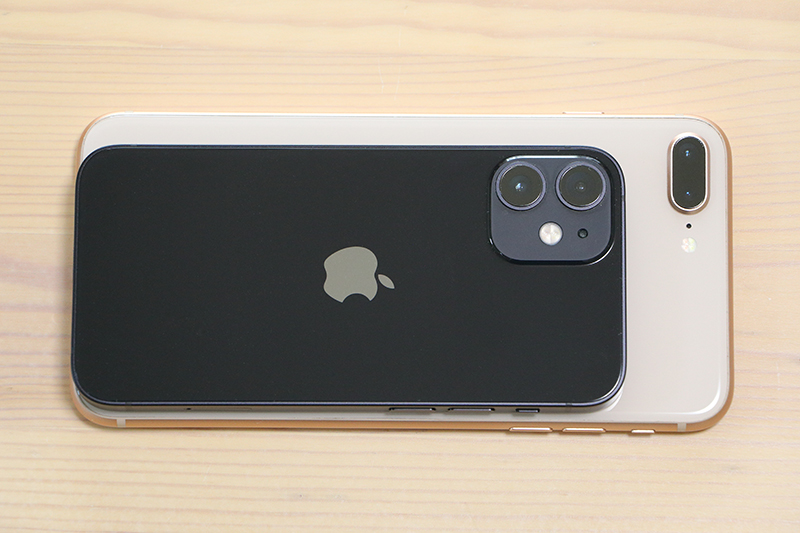 Photo of 「iPhone 12 mini」を使用して、1ヶ月の小さな正義[언제 물건 코트]-Impress Watch
