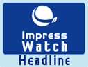 Impress Watch Headline