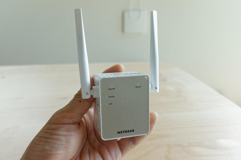 中継 おすすめ wifi 器