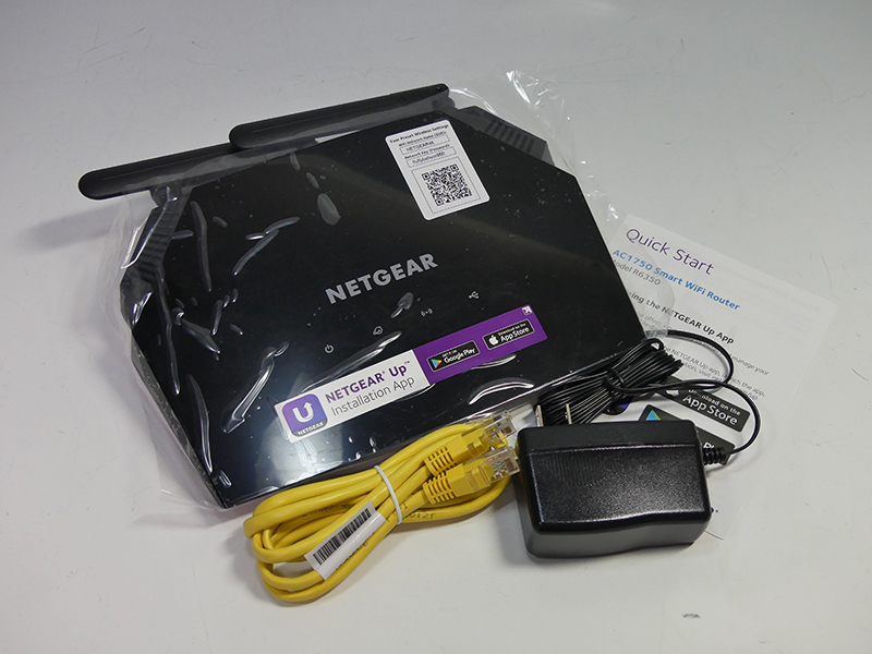 簡単で、安くて、しかも速いMU-MIMO対応デュアルバンドWiFiルーター